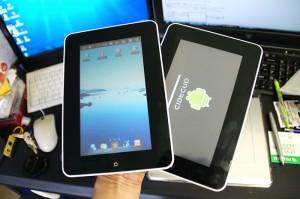 iPad?