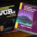 VCR books