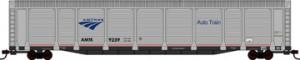 アムトラック Auto-train