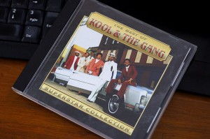 クール・アンド・ザ・ギャング CD