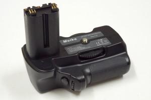 α550用VG-B50AM互換グリップ