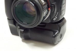 VG-B50AM互換グリップ