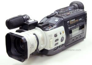 Minolta 8-918 Hi8 camcorder