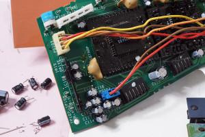 cmr300-iris-drive-controller
