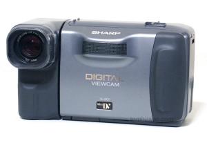 Sharp VL-DC1 DV camcorder