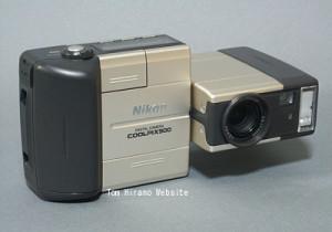 Coolpix 900