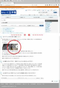 shop.omotama.jpによる無断画像盗用