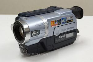 trv140-デジタル8ミリビデオカメラ