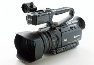 4K デジタルビデオカメラ