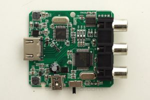 HDMI2AV基盤A