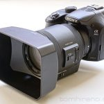 Sony PZ 18-200 OSS