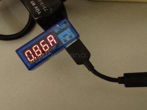 USB 0.86A
