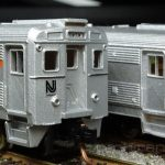 NJ Transit Arrow III