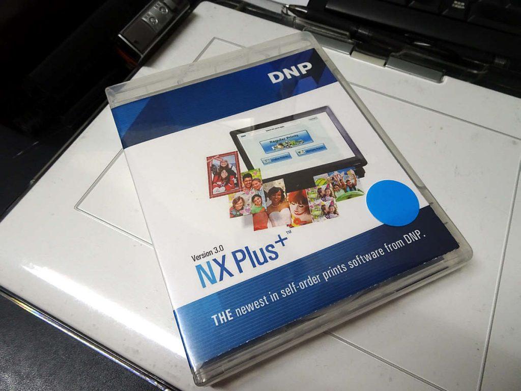 DNP NX Plus+